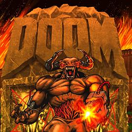 Final Doom – Plutonia Experiment - Дум Плутония