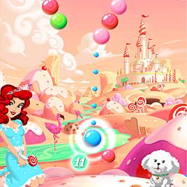 Конфетные Пузырьки