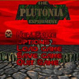 Дум: Эксперимент Плутония - Doom: The Plutonia Experiment