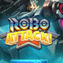 Трансформеры: Робо Атака