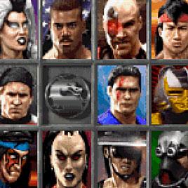 Mortal Kombat 3 - Смертельная Битва 3 - Мортал Комбат 3