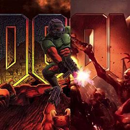 Doom 2: Perdition's Gate / Дум 2: Врата погибели