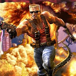 Дюк Нюкем 3Д Пентхаус Рай - Duke Nukem's Penthouse Paradise