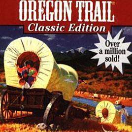 Орегонский Путь - Oregon Trail