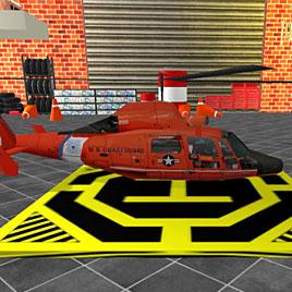 Вертолетная Спасательная Операция 2020