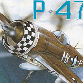 P-47: The Freedom Fighter Thunderbolt - Бойцы За Свободу