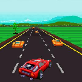 Road Blasters - Дорожные взрыватели
