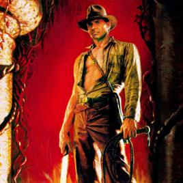 Indiana Jones and the Temple of Doom - Индиана Джонс и храм судьбы