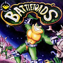 Боевые Жабы - Battletoads