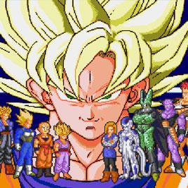 Жемчуг Дракона - Dragon Ball Z: Buu Yuu Retsuden