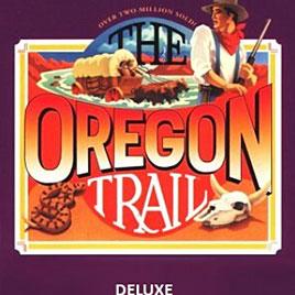 Oregon Trail Deluxe - Орегонский Путь