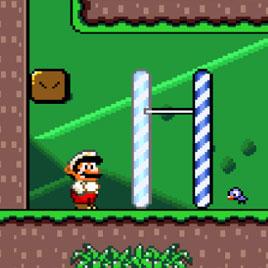 Марио: История Короны
