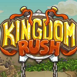 Королевская защита / Kingdom Rush