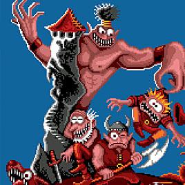 Гоблины 1 - Goblins (Gobliiins)