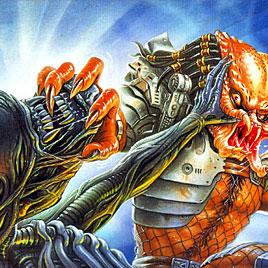 Чужой против Хищника - Alien vs. Predator