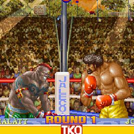 Best Bout Boxing (Arcade) - Самый Лучший Бокс