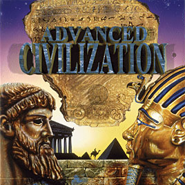 Advanced Civilization / Продвинутая цивилизация