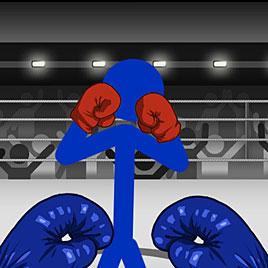 Стикмен: Бокс Чемпионат