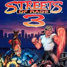Streets Of Rage 3 (Русская Версия) - Улицы ярости 3