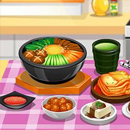 Уроки Готовки Корейской Еды