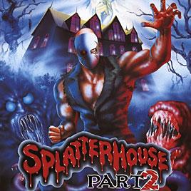Splatterhouse 2 - Забрызганный дом