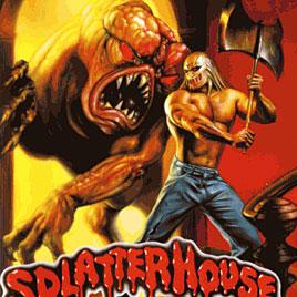 Splatterhouse 3 - Забрызганный дом