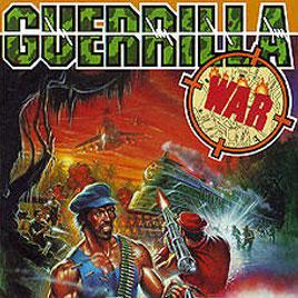 Guevara - Guerrilla War