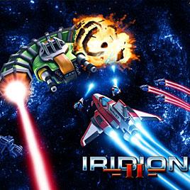 Iridion 2 - Иридион