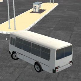 Симулятор Вождения Русского Автобуса