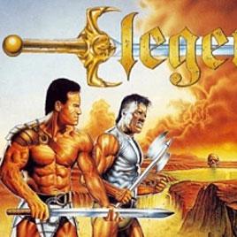 Legend SNES