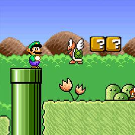 Супер Марио: Наследие