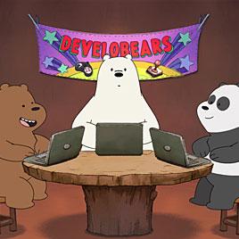Вся правда о медведях: Программисты