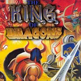 King of Dragons Arcade