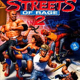 Streets Of Rage 2 (Русская Версия) - Улицы ярости 2