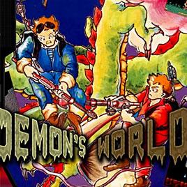 Demon's World - Мир Демонов