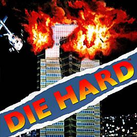 Крепкий Орешек - Die Hard DOS