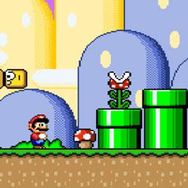 Классический Марио 3: Финал