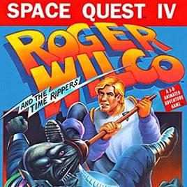 Space Quest 4 / Космический Квест 4 / Космическое приключение 4