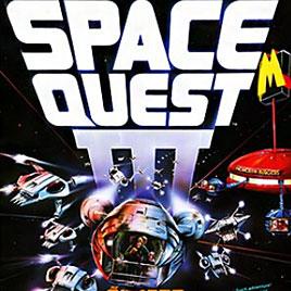 Space Quest 3 / Космический Квест 3 / Космическое приключение 3