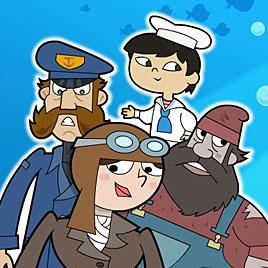 Большой Побег 3: На Море