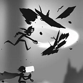 Стикмен: Темные Приключения