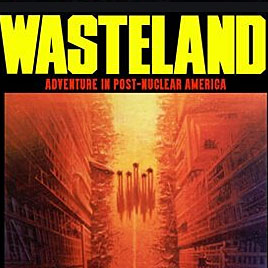 Wasteland - Пустошь