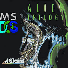 Alien Trilogy / Чужие трилогия