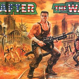 After the War (ZX Spectrum)