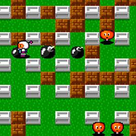 Bomberman TurboGrafx-16