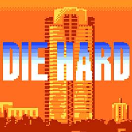 Die Hard Turbografx-16