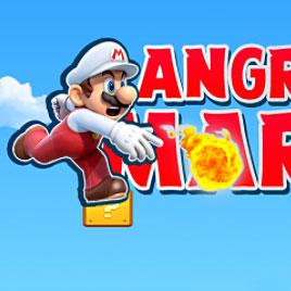 Марио Злой Мир