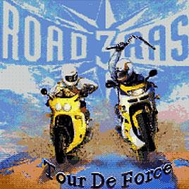 Road Rash 3 Sega
