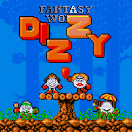 Dizzy The Ultimate Cartoon Adventure - Диззи