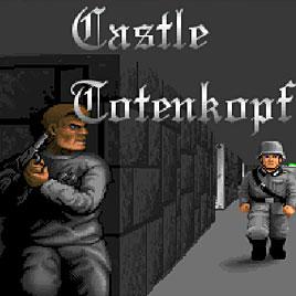 Wolfenstein 3D: Castle Totenkopf